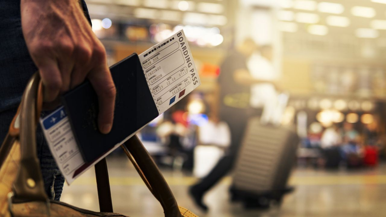 Setiap Orang Yang Pernah Mengunjungi Afrika Selatan Akan Dilarang Boarding Pesawat Bertujuan Ke Hong Kong Mulai 25 Desember 2020