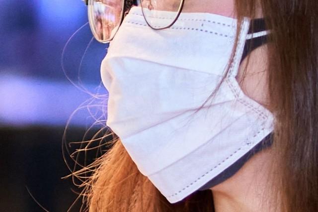 Masker Produksi Hong Kong Dengan Harga HK$2