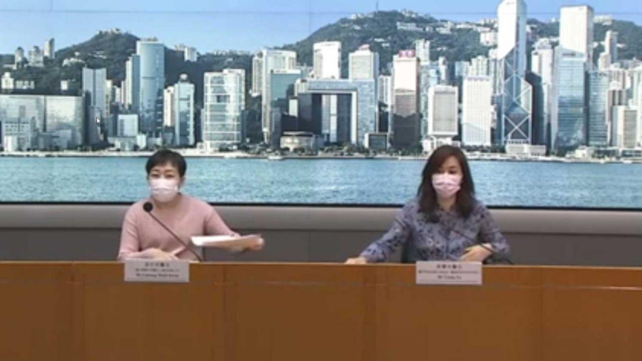 Penambahan 20 Kasus Positif Covid-19 Di Hong Kong Hari Ini (21 Februari 2021)