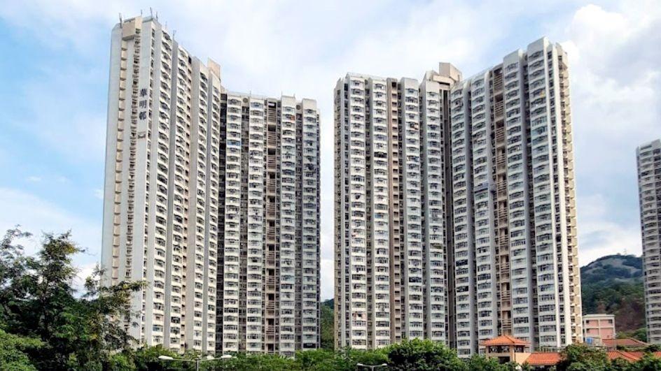 Pria Hong Kong Berusia 72 Tahun Meninggal Akibat Jatuh Dari Gedung Di Wah Ming Estate Fanling Siang Hari 16 Agustus 2021