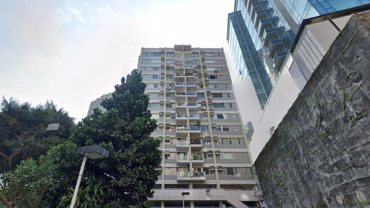 Pekerja Rumah Tangga Asing Hong Kong Berusia 41 Menggantungkan Diri Dalam Unit Sebuah Gedung Di Happy Valley 19 Agustus 2021