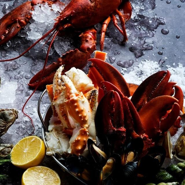 Diskon 40% Untuk Weekend Lunch & Dinner Buffet Di Kerry Hotel Hong Kong s/d 24 Mei 2020