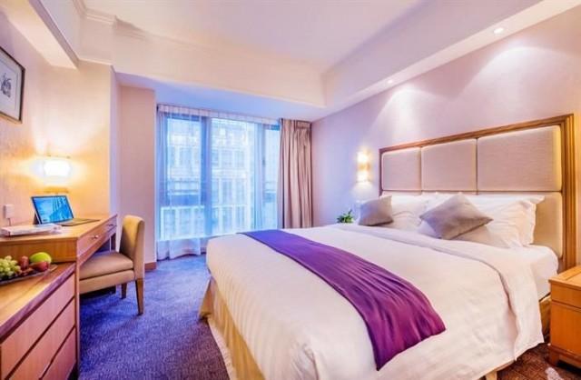 Rekomendasi Hotel Di Hong Kong