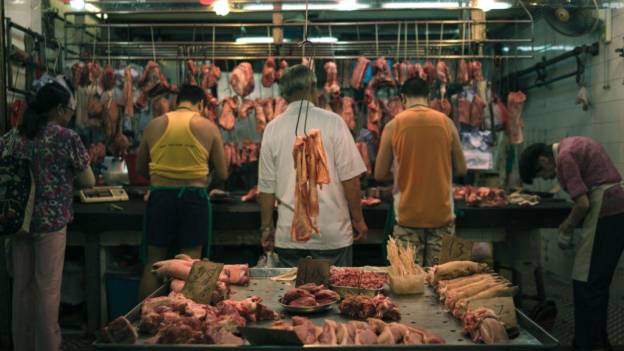 Harga Daging Sapi Di Hong Kong Akan Naik Sebanyak 15% Pada Bulan November 2021
