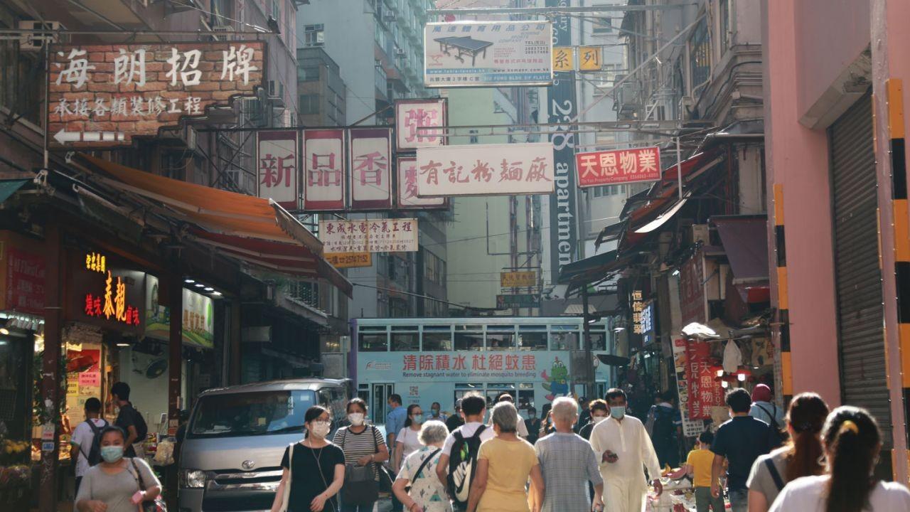 Kasus Impor Covid-19 Hong Kong Hari Seorang Datang Dari Indonesia. Penambahan 13 Kasus Positif Covid-19 Di Hong Kong Hari Ini (25 Februari 2021)