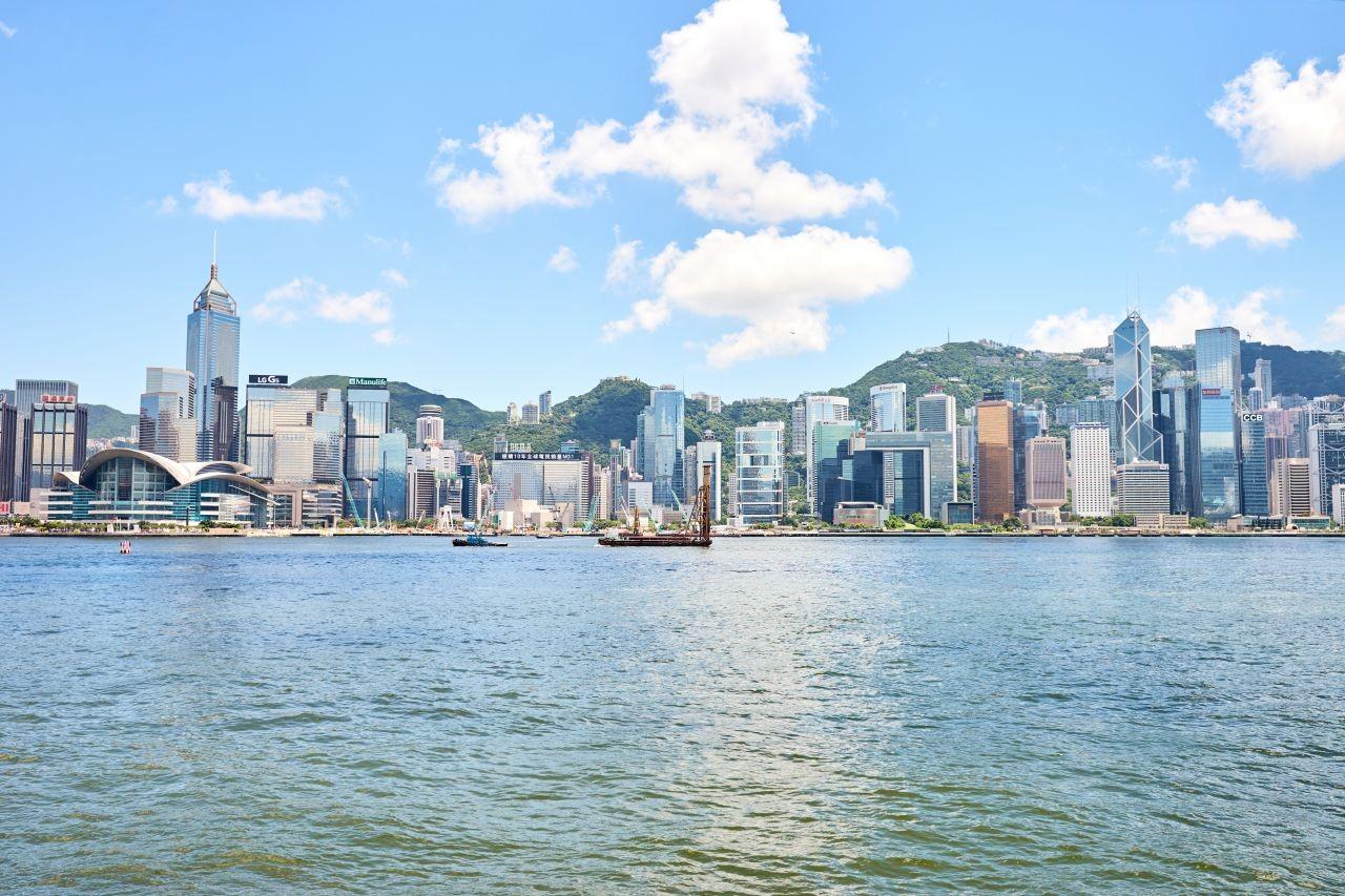 Hong Kong Adalah Kota Dengan Biaya Hidup Tertinggi Di Dunia Pada Tahun 2020