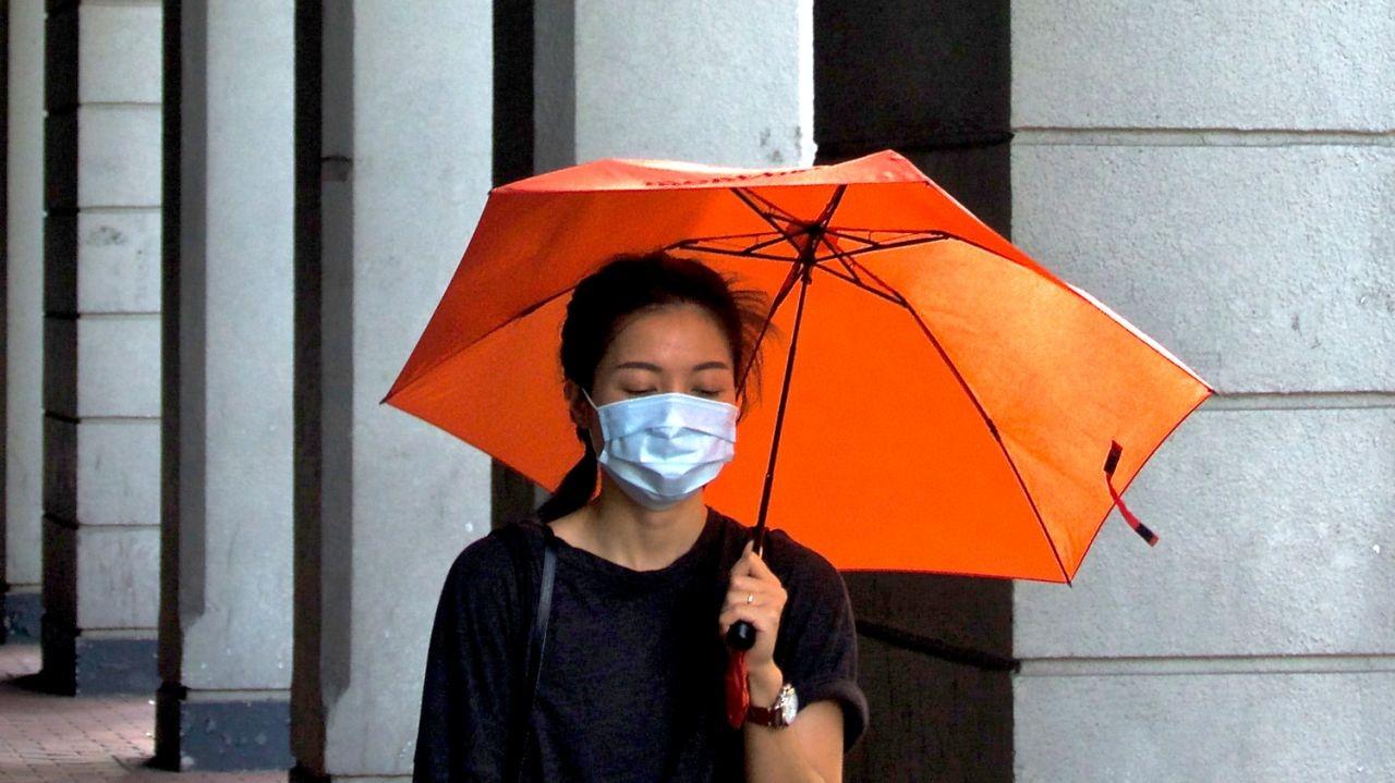 Tidak Terdapat Kasus Positif Covid-19 Di Hong Kong Pada Hari Ini (16 September 2021)