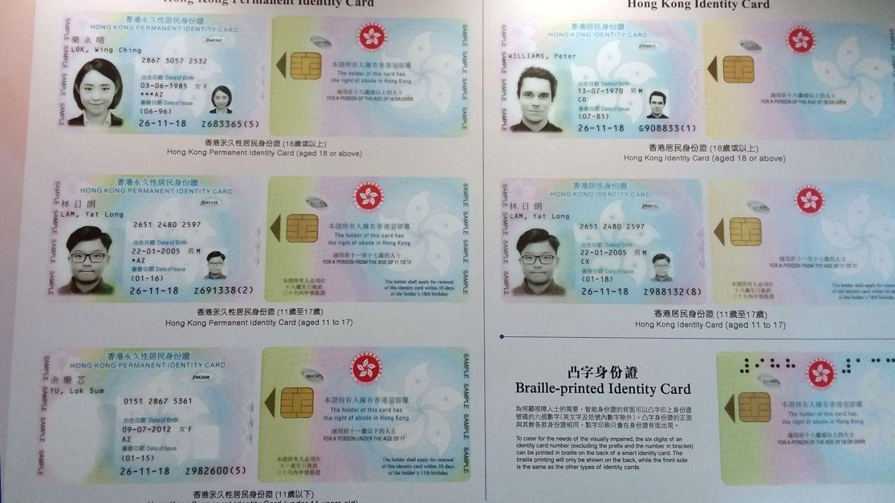 Masa Pergantian HKID Baru Tahun 1970, 1971 dan 1972 Mulai 2 November 2020 s/d 30 April 2021