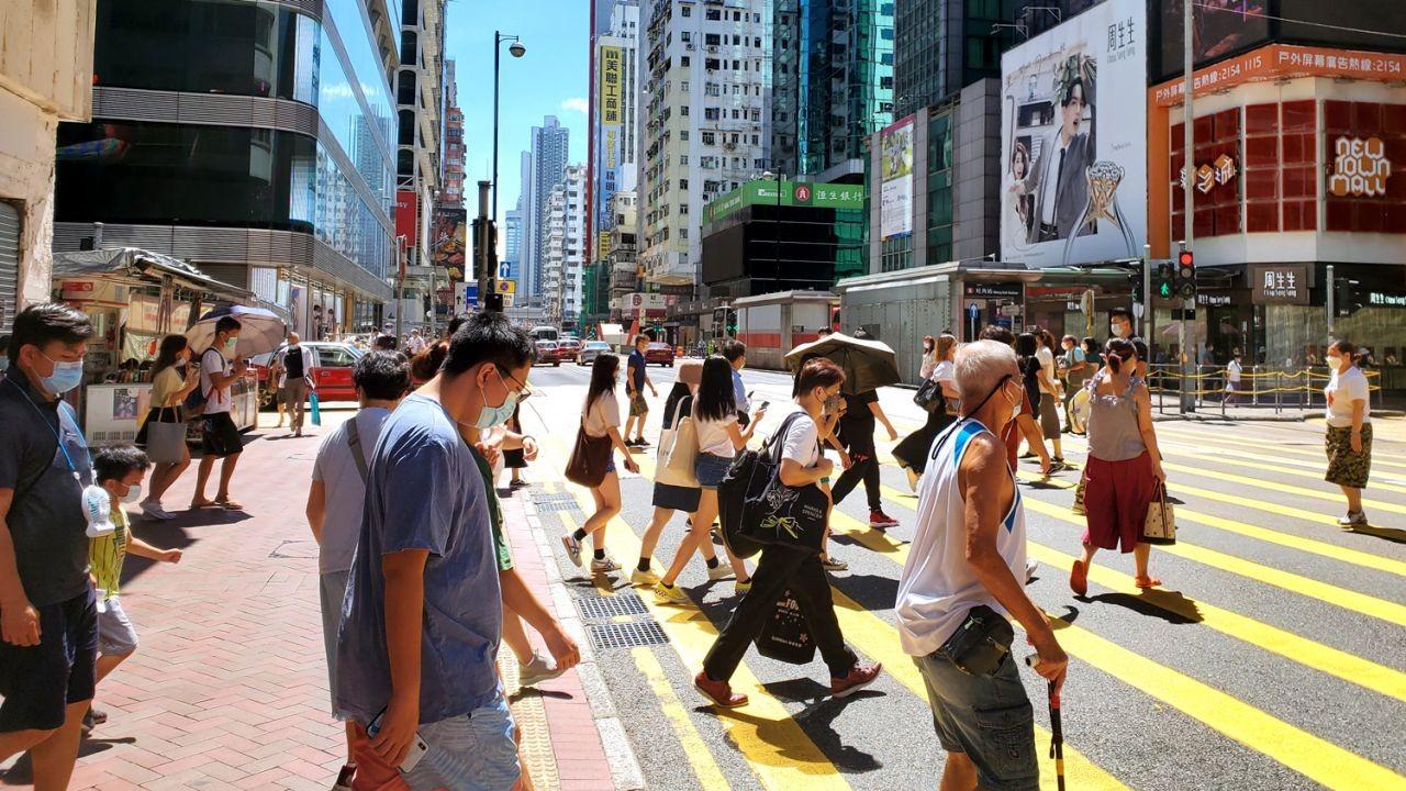 Kembali Terdapat Kasus Positif Lokal Di Hong Kong. 6 Kasus Positif Covid-19 Di Hong Kong Pada Hari Ini (5 Agustus 2021)