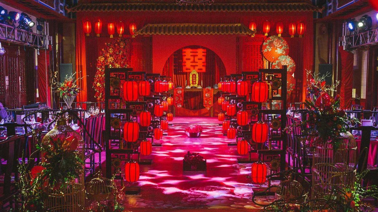 Mengapa Orang Hong Kong Takut Menerima Undangan Pesta Pernikahan? Berapa Isi Amplop Pesta Pernikahan Untuk Tahun 2021?
