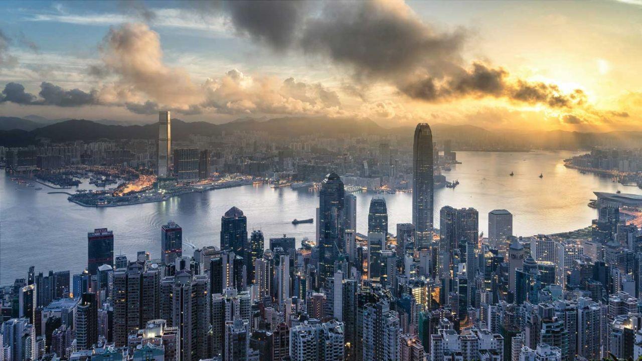 Hong Kong Merahi Kota 10 Besar Tempat Tinggal Terburuk Di Dunia Pada Laporan InterNations Tahun 2020