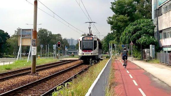 Hati-Hati Sewaktu Melintasi Jalur Khusus Sepeda! Distrik Yuen Long Saja Terdapat 270 Kasus Kecelakaan Sepeda Dan 3 Meninggal Pada 6 Bulan Pertama Tahun 2021